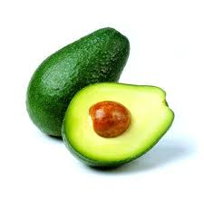 Avocado un ripe
