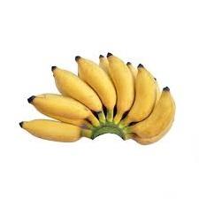 Banana small(kamara)