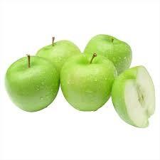 Green apples(pome vert)