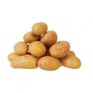 Kinigi Potatoes