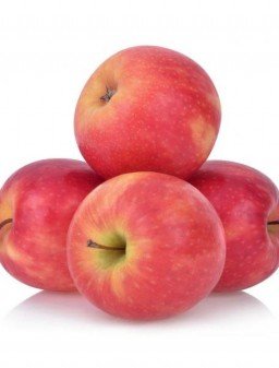 Red apples(pome rouge)
