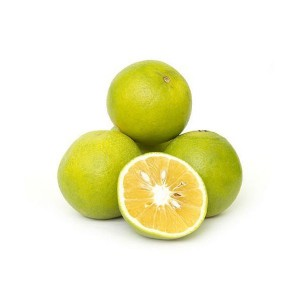 Local orange(amacunga)