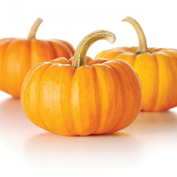 yellow Pumpkins (ibihaza)