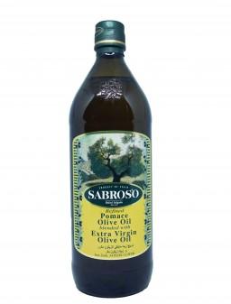 Sobroso oil