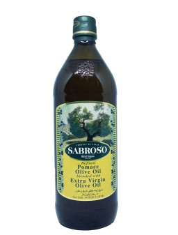 Sobroso oil medium