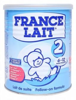 France lait n 02