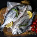 Fresh Fish & Dry Fish