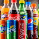 Soft Drinks & Water