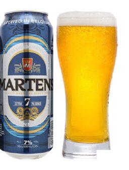 Martens Extrat pilsner 50cl