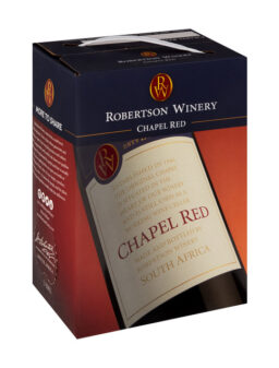 Robertson Winery Red 5L