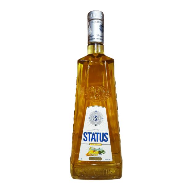 status pineapple 1L